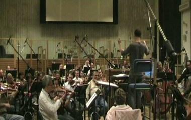 Enregistrement (orchestre de Prague)
