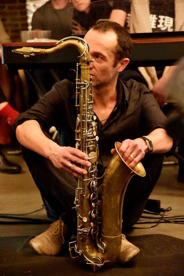 Jazz à Louviers