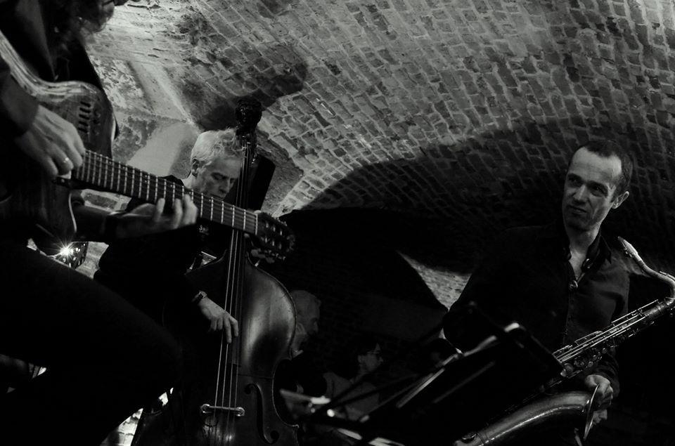 Hugues Tabar-Nouval Quartet (Louviers)